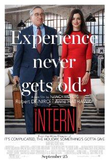 The Intern (Naujokas)